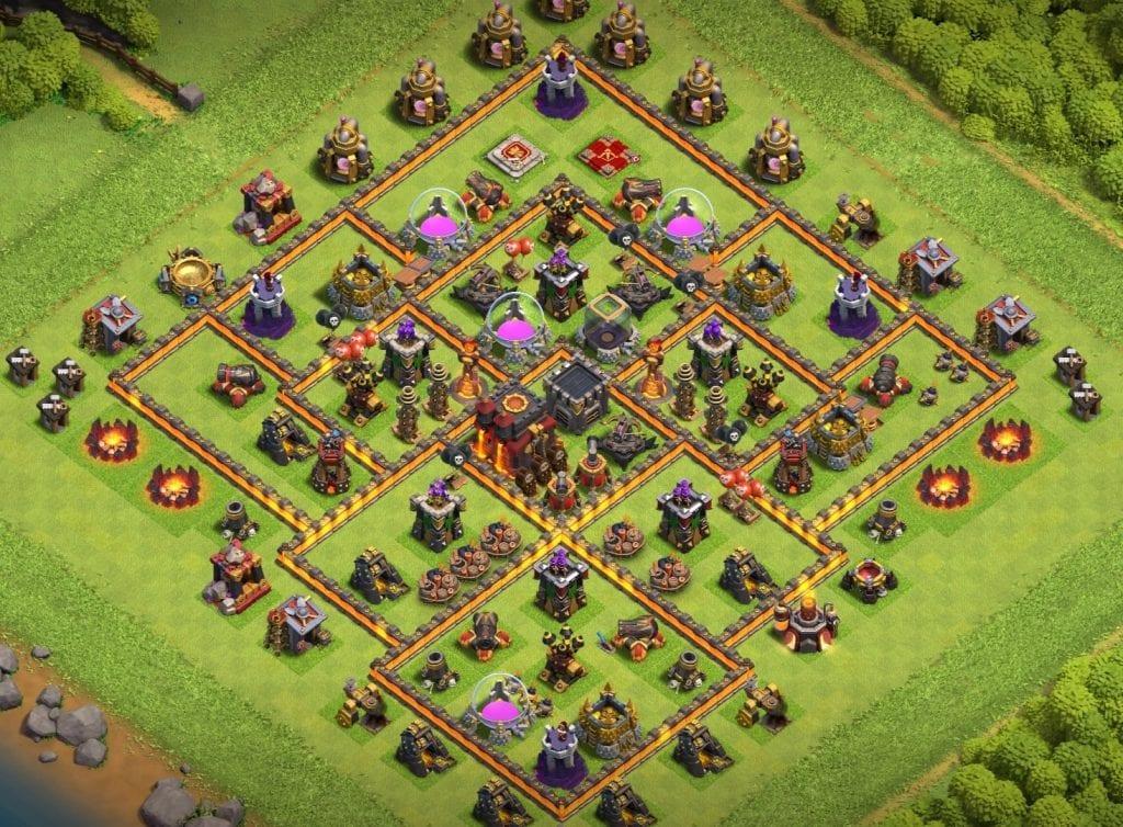 Th10 base link