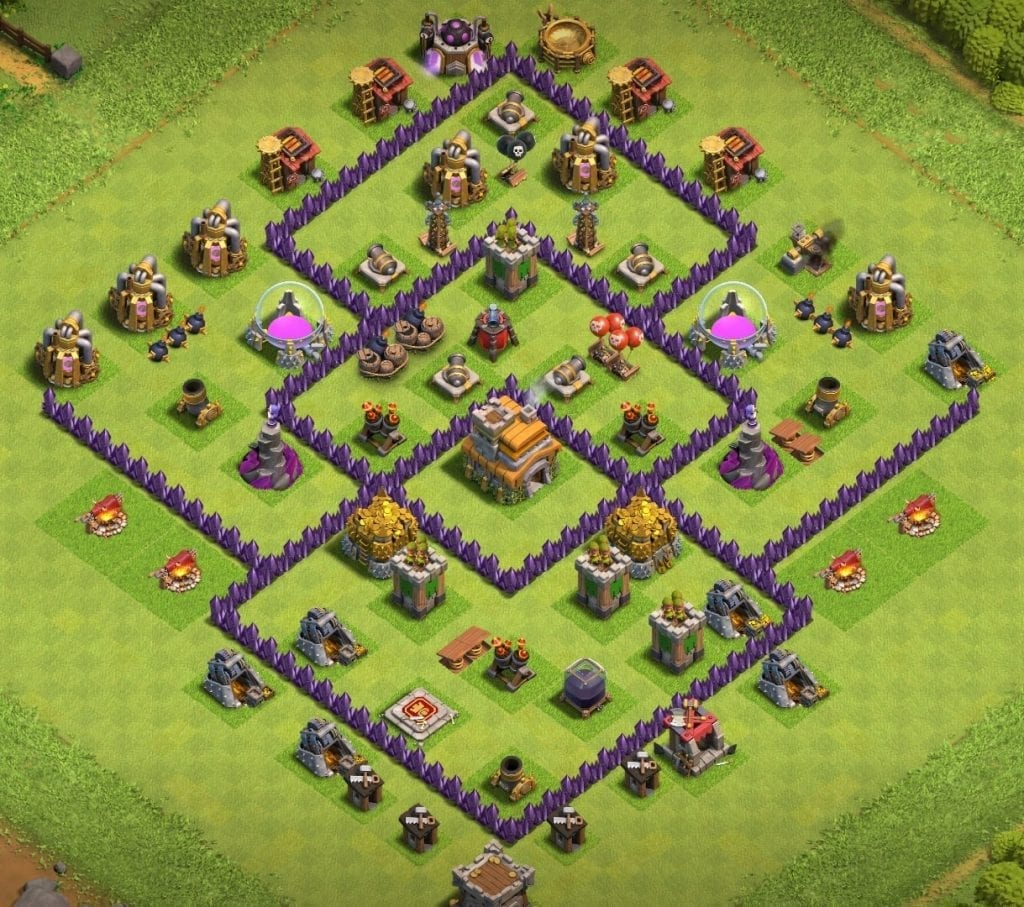 th7 base layout anti everything