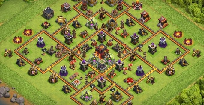 town-hall-10-defense-base-copy-link